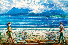 Skye Beach